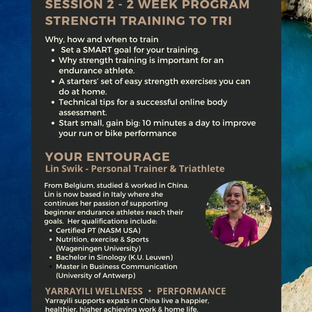 FreeSession16June_strength for endurance_two weeks paid program for triathletes