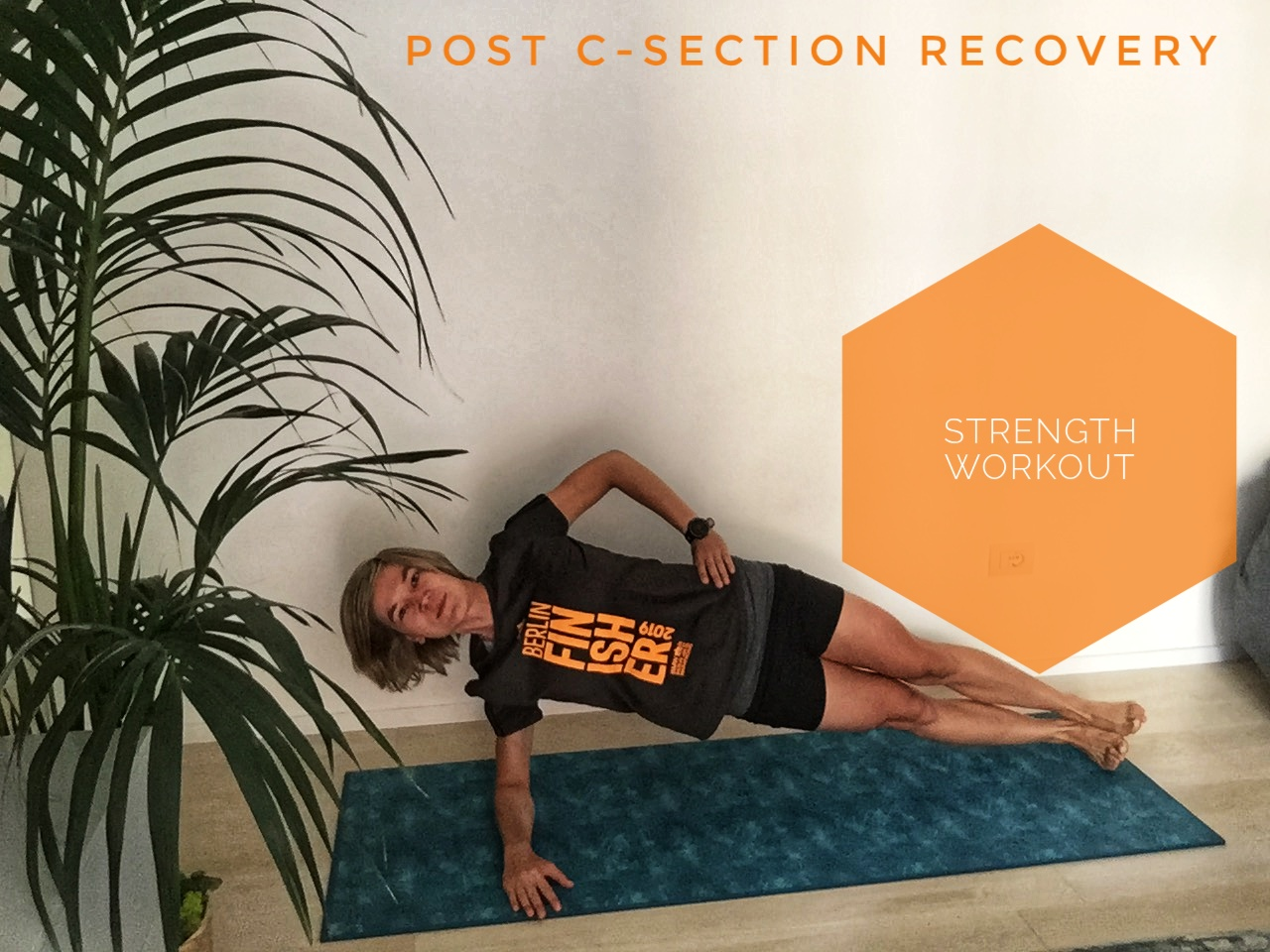 Post C-section Recovery