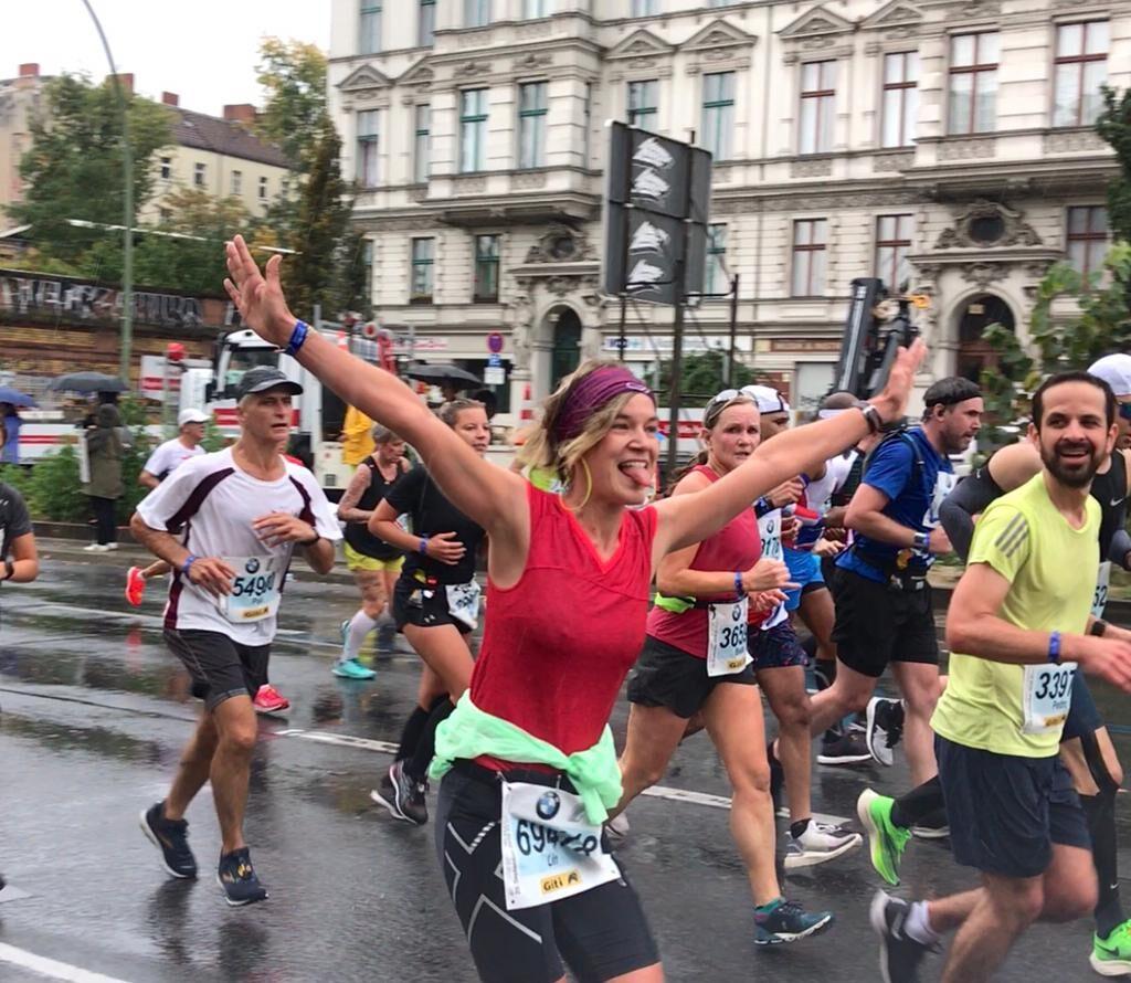 Motivate Runners to Set SMART Training Goals