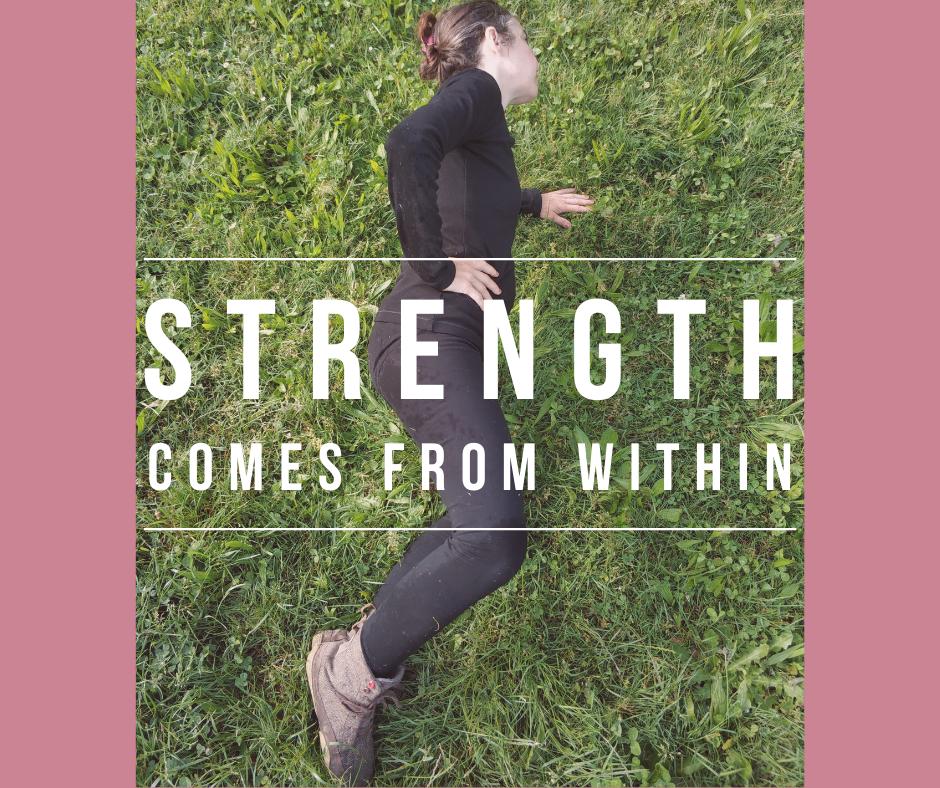 Core Strength for Women